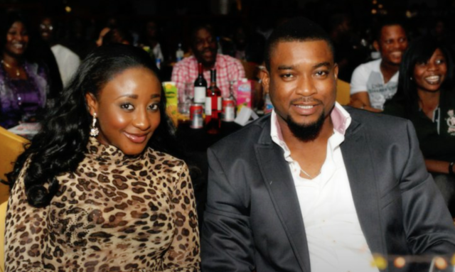 Top 5 des acteurs les plus riches de Nollywood