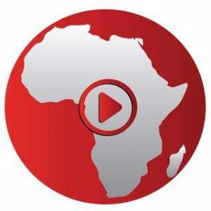 Logo Afriseries