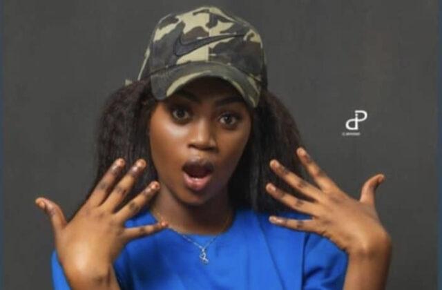 actrice Diarra Mbaye alias Katy