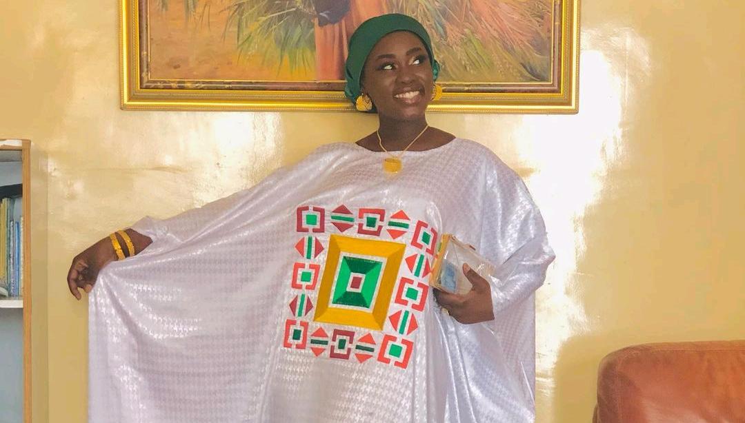 Mame Diarra
