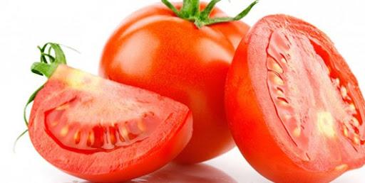 Le tomate