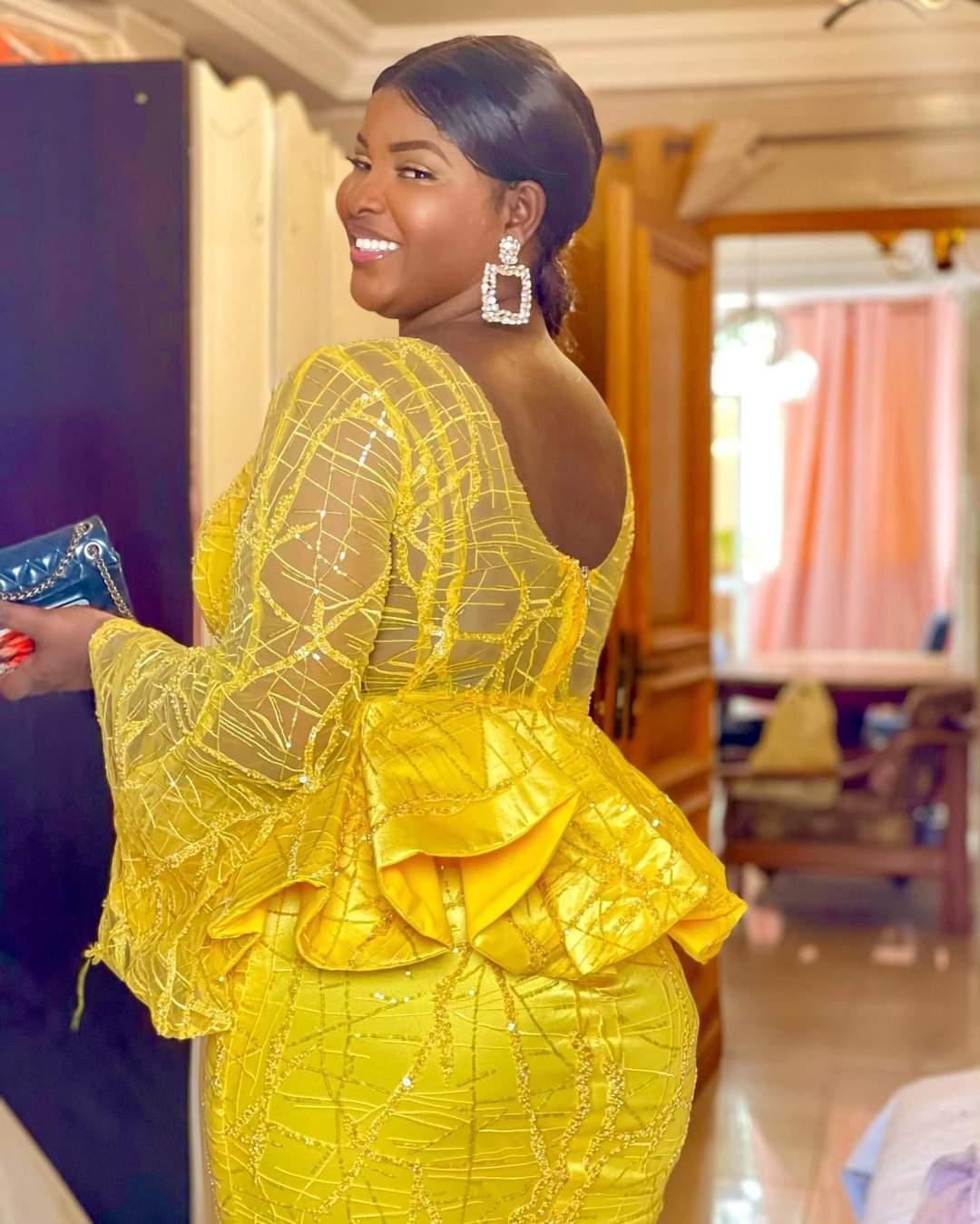 Abiba actrice